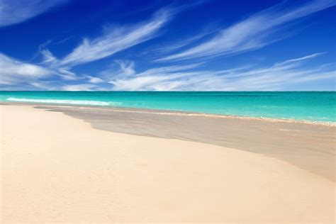 15 Best Beaches In The Caribbean Planetware