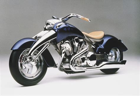 2007 Honda Valkyrie Rune: Pics, Specs And Information