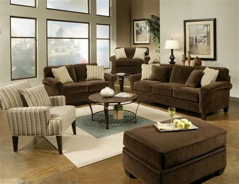 brown furniture living room ideas brown living room ideas modern house