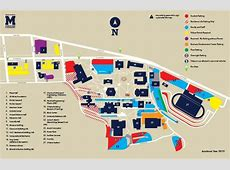 Campus Parking