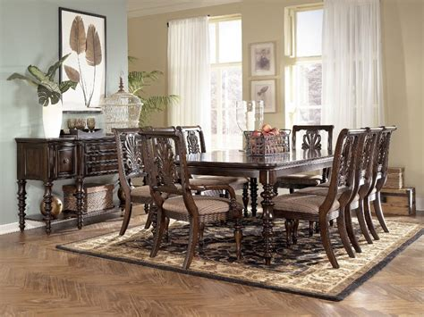 Catalog Ashley Furniture Dining Room