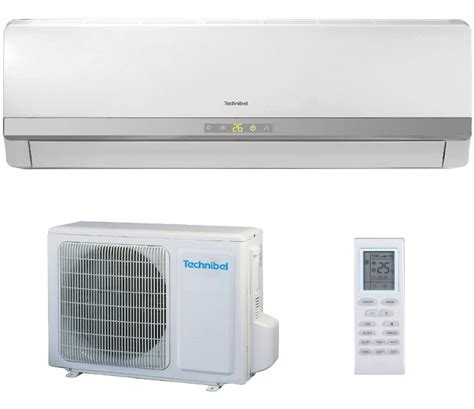 technibel climatiseur mural r 233 versible