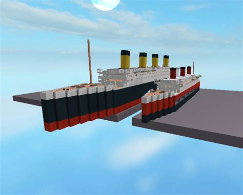 Sinking A Ship Game by Kni0002 On Twitter Quot Titanic Vs Sinking Ship Simulator