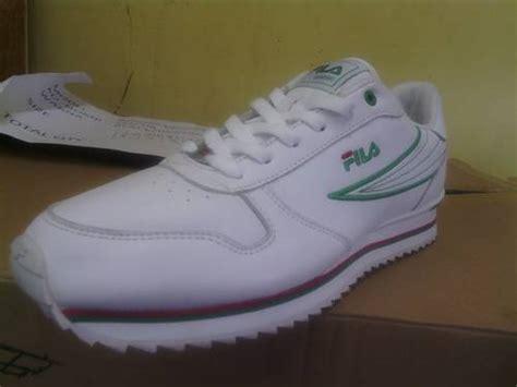 Bursa Sepatu Original