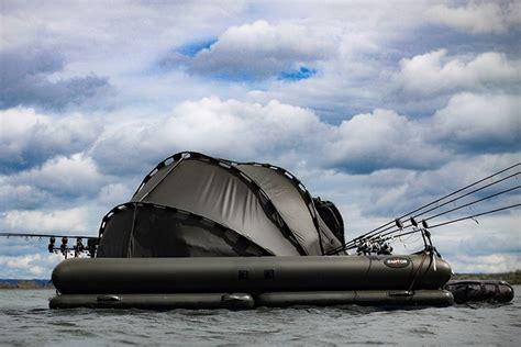 Inflatable Carp Fishing Boats by Raptor Platform Xl Fishing Boat