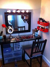 makeup vanity ideas 51 Makeup Vanity Table Ideas | Ultimate Home Ideas