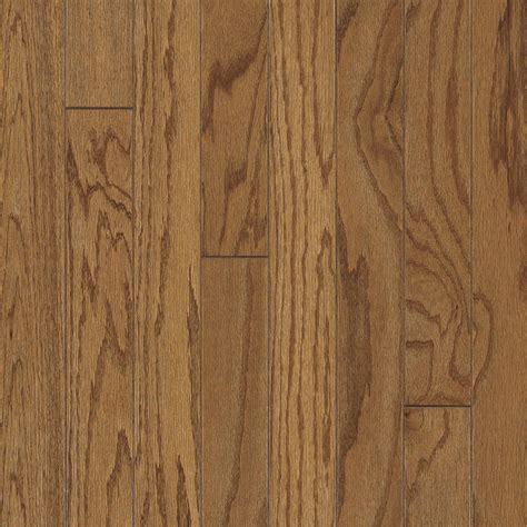 shop bruce america s best choice 3 in w prefinished oak