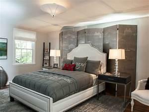 Ideen Schlafzimmer Farbe : ideen schlafzimmer die vielen gesichter der farbe grau ~ Markanthonyermac.com Haus und Dekorationen