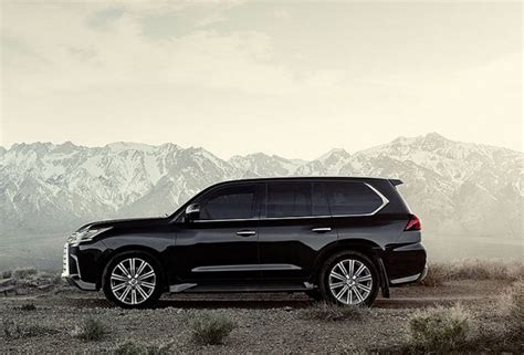 2018 Lexus Lx 570 Price, Changes, Release Date, Review