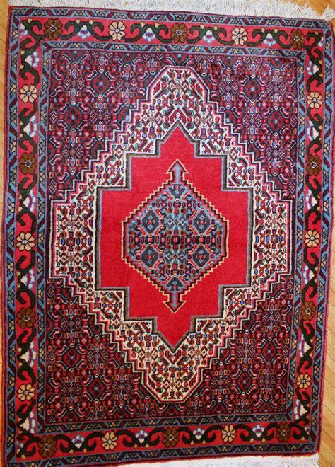 tapis persan s 233 ne 100x75 gobelins tapis