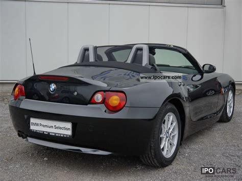2003 Bmw Z4 2.5i Roadste