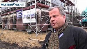 Haacke Haus Celle : aufbau eines fertighauses stadtvilla von haacke haus youtube ~ Markanthonyermac.com Haus und Dekorationen