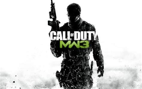 Call Of Duty; Mw3 Online (teknogods)