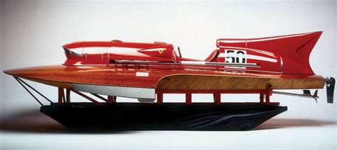 Ferrari Boat by Wordlesstech Ferrari Hydroplane Arno Xi Racing Boat For