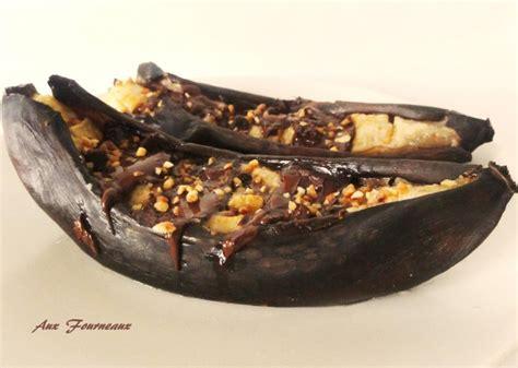 que faire avec des bananes trop mures aux fourneaux