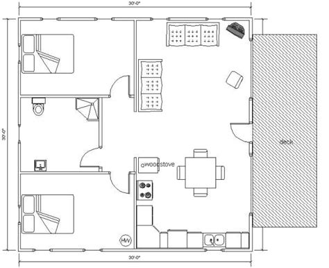 30x30 house floor plans 30 x 50 ranch house plans 30x30 house plans mexzhouse