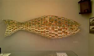 Blumen Von Der Decke Hängen : kostenlose foto holz mauer decke modell museum fisch innenarchitektur skulptur kunst ~ Markanthonyermac.com Haus und Dekorationen