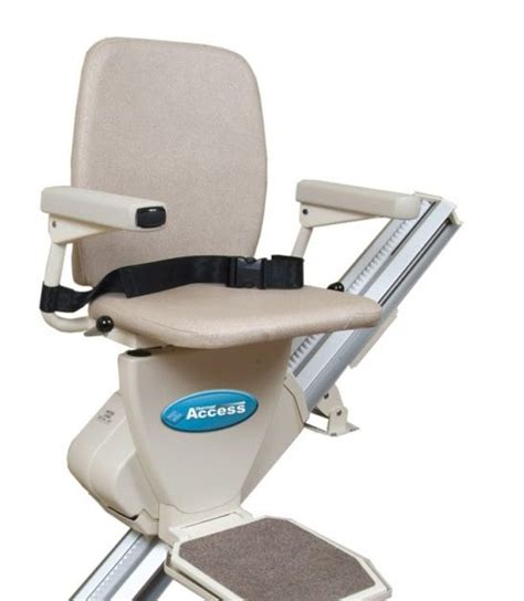 stairlift review will medicare supply stair lifts for