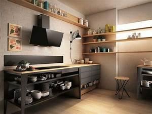Küche ohne dunstabzugshaube. offene kuche ohne dunstabzugshaube ihr