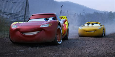 Cars 3 Gets An Official Trailer  Screen Rant