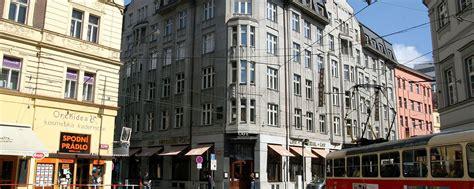 hotel deco imperial in prague republic