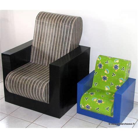 patron de meuble en fauteuil hadam enfant de l atelier chez soi