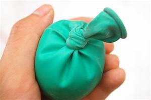 Ballon Mit Mehl Füllen : einen stressball aus einem ballon basteln wikihow ~ Markanthonyermac.com Haus und Dekorationen