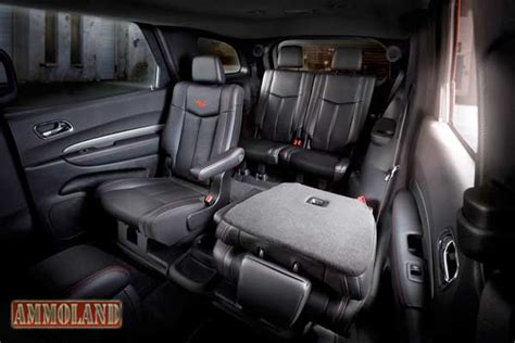 dodge durango looking lean and for 2014