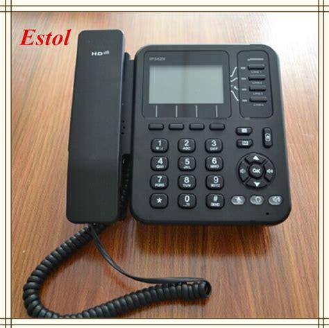 achetez en gros de bureau ip t 233 l 233 phone en ligne 224 des grossistes de bureau ip t 233 l 233 phone chinois
