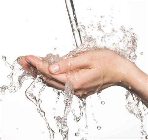 How Much Hand Washing Is Too Much?