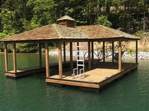 Party Boat Rental Lake Keowee by Boat Docks Gallery Kroeger Marine Home And Garden