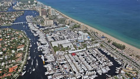 Ocean City Boat Show 2018 by Seal Superyachts At Fort Lauderdale International Boat