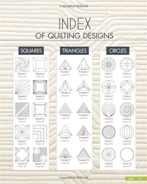Triangle Quilt Border Templates by 1000 Images About Quilting Motifs On Pinterest Quilt