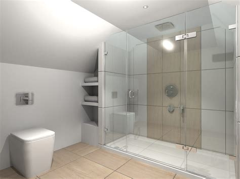 Wonderful Shower Room Design Ideas  This For All