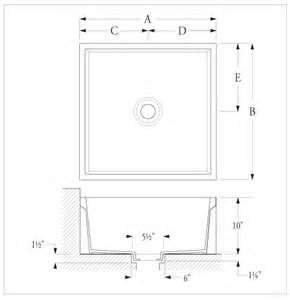 new mop sink floor sink 24 quot x 24 quot florestone white service