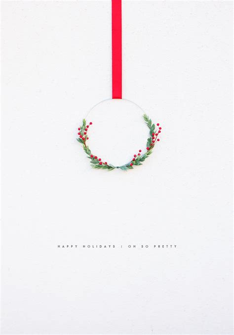 Happy Holidays (oh So Pretty)  Christmas  New Year
