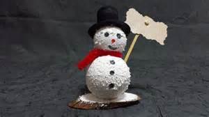 marque place quot bonhomme de neige quot d 233 co de no 235 l 2 accessoires de maison par bey verleys