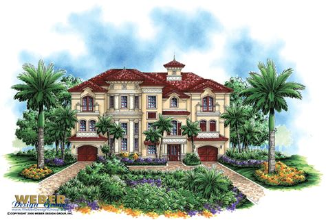 Three Story House Plans With Photos