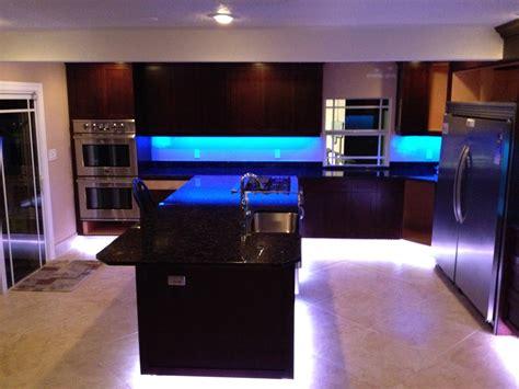 Kitchen Led Strip-home Design Jobs