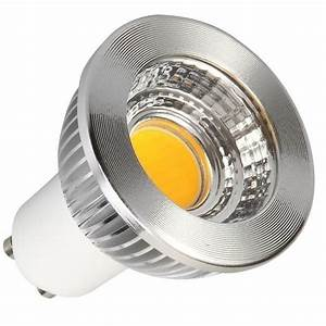 Gu 10 Lampen : led gu10 5w cob cheaplights ~ Markanthonyermac.com Haus und Dekorationen