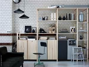 Ikea Ivar Hack : home and delicious 1 10 ivar by ikea ~ Markanthonyermac.com Haus und Dekorationen