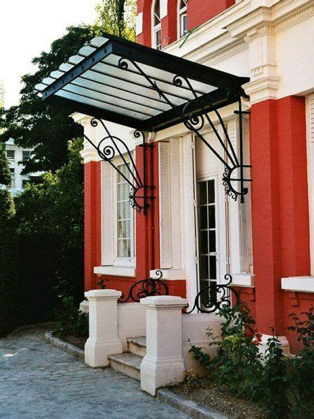 1000 ideas about marquise fer forg 233 on wrought iron lapeyre and porch roof