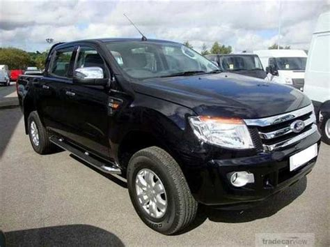 used ford ranger 2012 for sale japanese used cars tradecarview 12442372 photo01