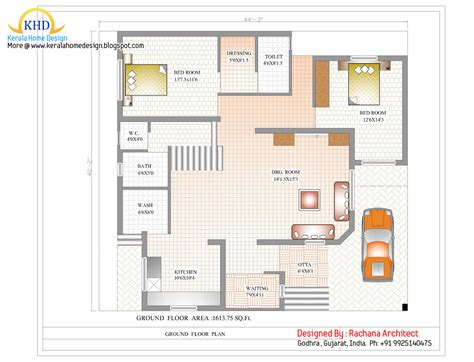 duplex house designs floor plans modern duplex house designs plan for 1000 sq ft home