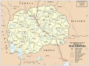 Macedonia Should Become 'Northern Macedonia' to End Name ...