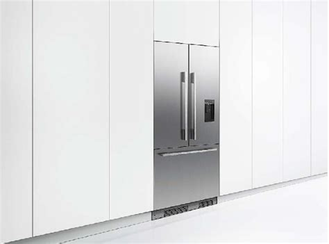 New Fisher & Paykel Flush Fit 36