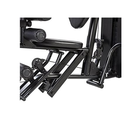 marcy eclipse hg7000 press fitnessdigital