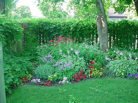 Minnesota Perennial Garden Plans perennial shade garden bagley landscapes color