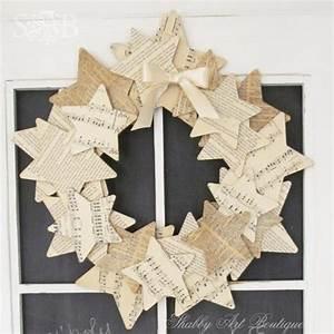 Weihnachtskranz Für Tür : begr t den advent mit einem kranz an der t r weihnachtskranz basteln die erste kerze am diy ~ Markanthonyermac.com Haus und Dekorationen