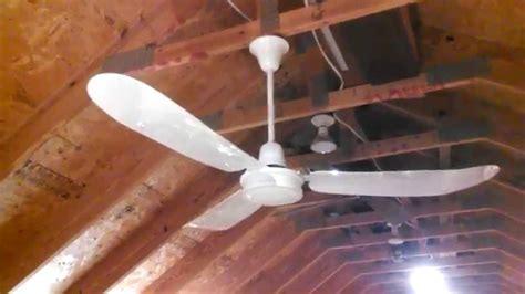 canarm industrial ceiling fan the home depot eldersburg